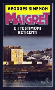 GEORGES-SIMENON-MAIGRET-E-I-TESTIMONI-RETICENTI-MONDADORI-OSCAR-GIALLI-1992