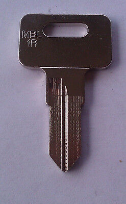 (1) Mobella SouthCo Boat Replacement Key Pre-Cut To Your Key Code Codes 802-848