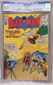 WANTED Looking For The Following Comic Books CGC Graded