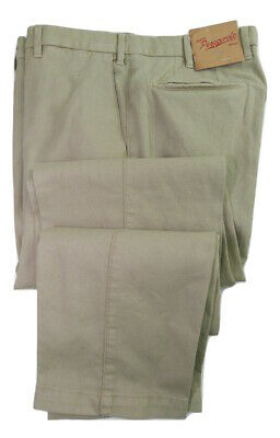 £450 MARCO PESCAROLO NAPOLI NWTS  UK 34 IT 50 MADE IN ITALY PANTS TROUSERS*
