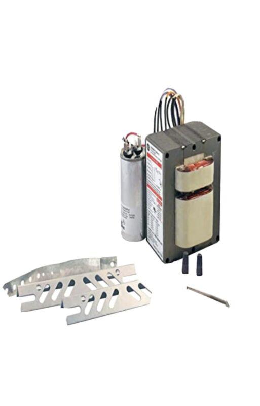 GE 175 Watt Metal Halide 4 Tap 120-277V Ballast Kit GEM175MLTAC3-5