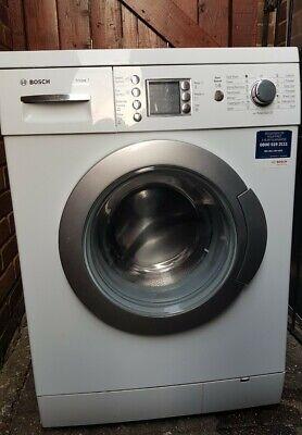Bosch Maxx 7 Varioperfect -Washing Machine