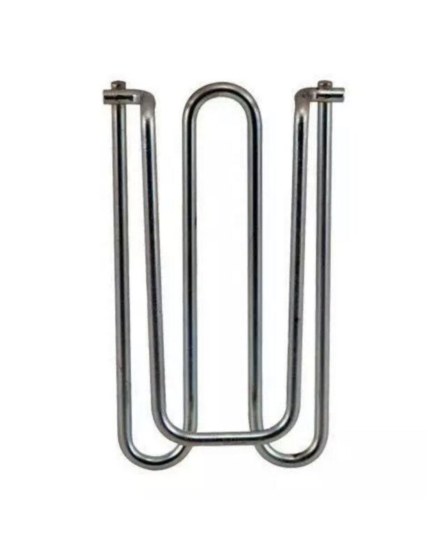 (Lot Of 2) Bemis 539010 Wire Hanger Quick-Fit Suction Liner Regulator Bracket