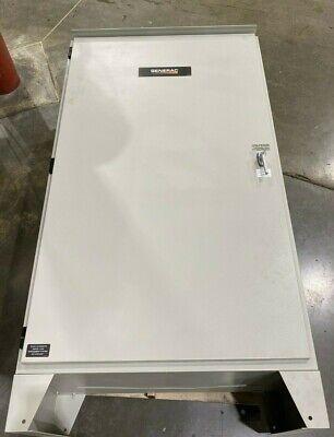 Generac Rtsc600a3 600-amp Automatic Smart Transfer Switch W Power Management