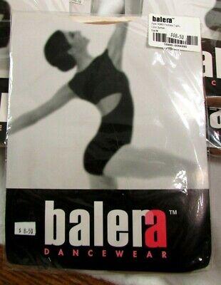 Balera Dancewear Footless Tights Style: T6980, Suntan Adult Footless Adult Tights