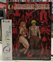 Jonathan Steele Nuova Serie N.50 Ed.star Comics Sconto 15% -  - ebay.it