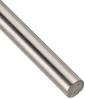 Dia 12mm 0.47 Length 250mm 9.84 Tc4 Titanium 6al-4v Round Bar Rod