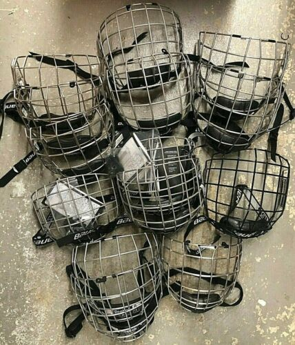 Hockey Cages