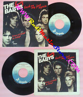 Lp 45 7'' The Babys Back On My Feet Again Turn Around In Tokyo 1980 No Cd Mc Dvd -  - ebay.it