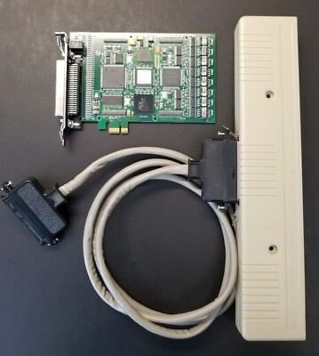 Synway Dst-24bpcie2.0 24 Channel Digital Station Tap Board For Versadial