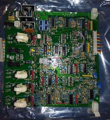 Powcon 103428-001 Control Board For 400smt With Fan-on-demand Fod