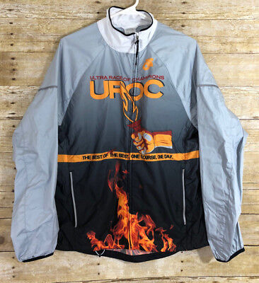 ec9c4eeade1 Champion System UROC champ-sys.com Mens Med Cycling Jacket Uber Hoka  Lensbaby