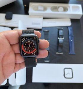 Apple Watch Series 4 GPS Cellular - 44mm