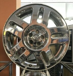 Roue Dodge Nitro , chrome 400$ le kit