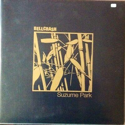 Suzume Park: Bellcrash