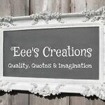 1stEeesCreationsShop