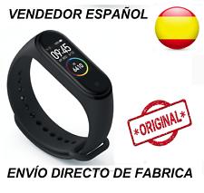 🌟Original Xiaomi Mi Band 4 Miband 4. Vendedor español. Servicio técnico España