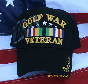 GULF-WAR-IRAQI-FREEDOM-VETERAN-OIF-HAT-US-MARINES-NAVY-AIR-FORCE-ARMY-USCG-IRAQ