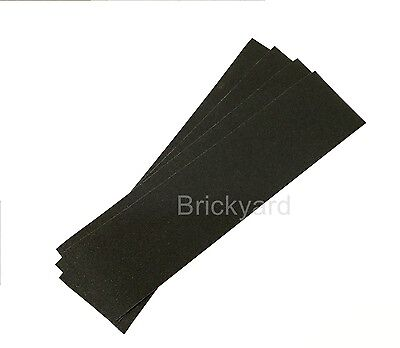 Lot Of 10-strips Anti Slip Safety Grip Tape 6 X 24 Non Skid Tread Stair Step