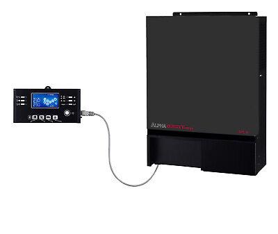 Outback Power All-in-one Hybrid  Off-Grid Wechselrichter SPC III 3000 Watt Outback Solar Energie