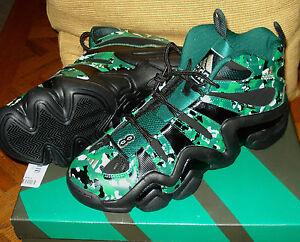 Kobe 8 System Green Camo