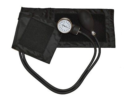 Basic Series Aneroid Sphygmomanometer Adult