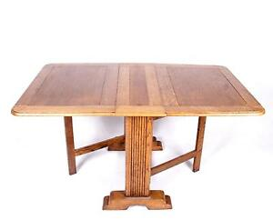 Wonderful Art Deco Dining Tables
