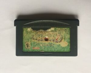 Authentic Megaman Battle Network 2 Gameboy Advance GBA