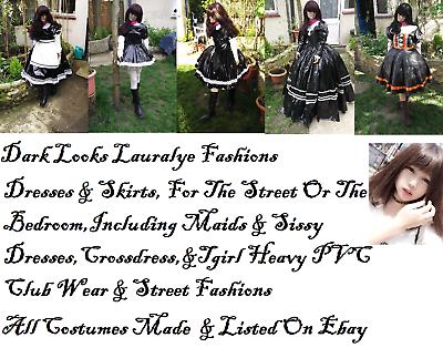 Dark Looks Lauralye Fashion