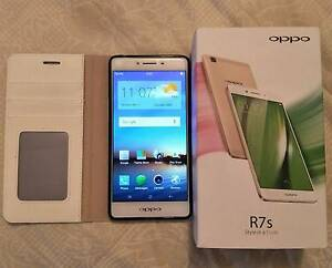 Oppo R7s Dual Sim 32GB Cheltenham Hornsby Area Preview