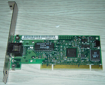 IBM EtherJet 34L1299 Network Adapter