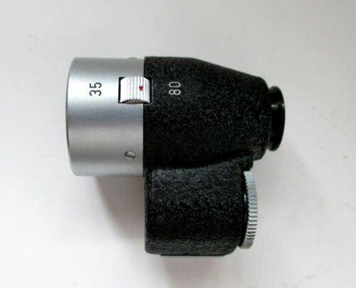 Kodak Retina 35mm/80mm View Finder for IIc & IIIc