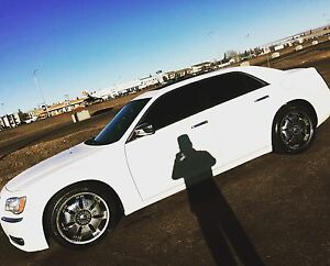 2012 Chrysler 300c 5.7 hemi for sale