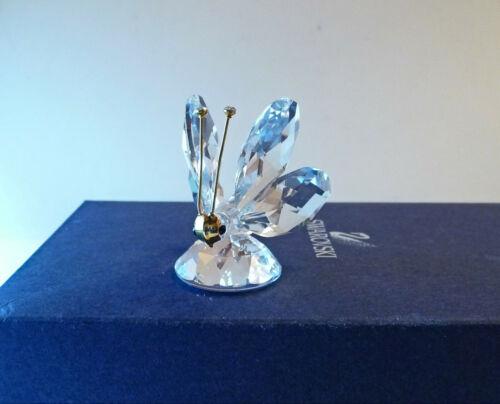 SWAROVSKI Mini Butterfly V1 with Crystal Tips  ~ 012774 ~ No Box
