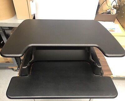 Varidesk - Height-adjustable Standing Office Desk - Pro 30