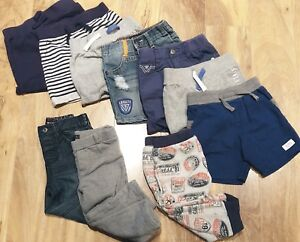 10 Baby Boy 12 Month Guess Pants