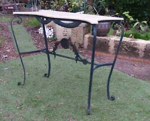 French Style Hall Table and other interesting items