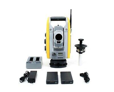 Trimble S6 3 Dr Robotic Total Station Kit