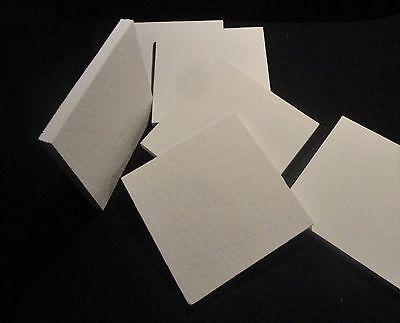Taofibre Thermal Insulation Board 2300 F Grade 6 X 6 X 12 Thick No. 352