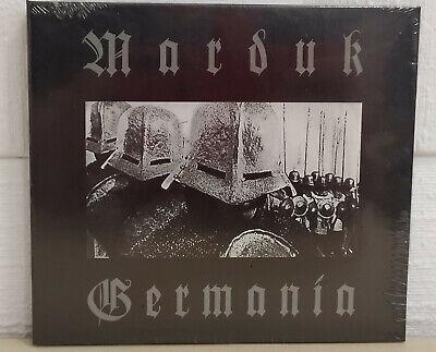 MARDUK - GERMANIA - LIMITED - CD