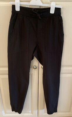 Lululemon Men's Small Black Joggers