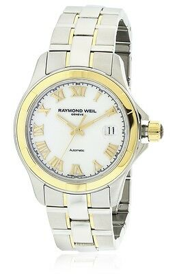 Raymond Weil Parsifal Automatic Mens Watch 2970-SG-00308