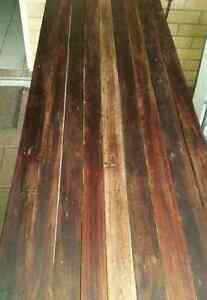 Aged jarrah timber Felixstow Norwood Area Preview