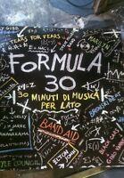 Formula 30 - Disco Vinile 33 Giri Lp Album Compilation Stampa Italia 1985 -  - ebay.it
