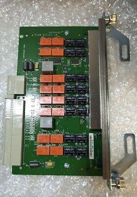(- CISCO MGX 8800 SERIES 8-PORT T1 REDUNDANT BACK CARD  RJ48-8T1/E1)