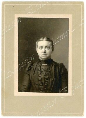 Mary Jane HITCHCOCK PERSONS 1851-1920 photo NY Sac Iowa IW Judson Reuben MACK