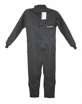 Salisbury Honeywell 2nmz4 Flamefire Resistant Welding Coverallsoveralls 3xl