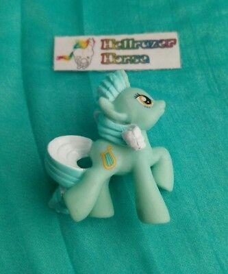 My Little Pony G4 Blind bag Lyra Heartstrings mlp