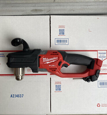Milwaukee 2807-20 M18 Hole Hawg Cordless Right Angle Drill Tool Only
