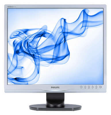 Philips LCD monitor 19inch